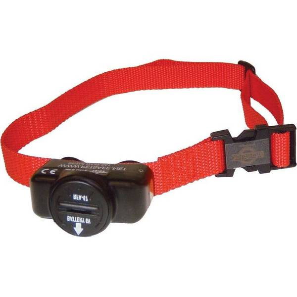 collier anti fugue pour chien decathlon