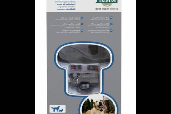 Cloture anti fugue pour avis collier anti fugue petsafe