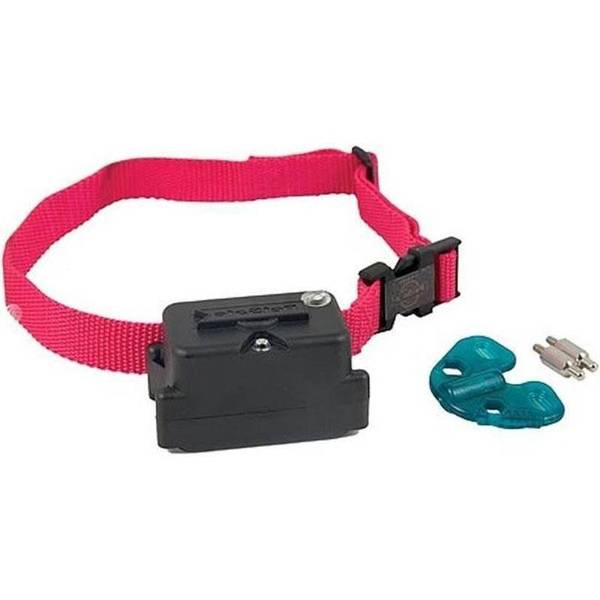 Collier chien electrique anti fugue sans fil : collier anti fugue supplementaire petsafe