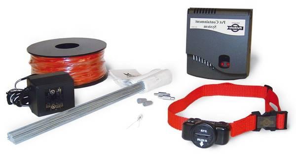 Collier anti fugue petit chien pour collier électrique chien anti fugue