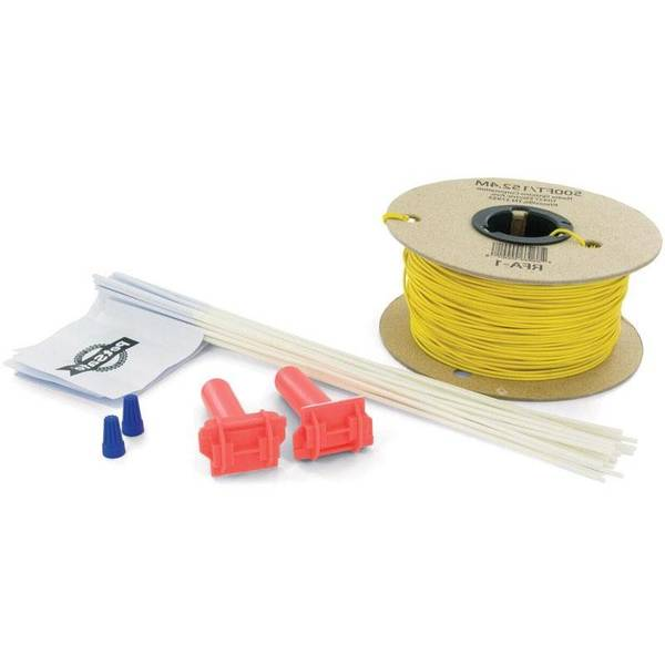 collier anti fugue compatible robot tondeuse