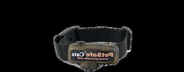 Cloture anti fugue sans fil ou bracelet anti fugue ehpad